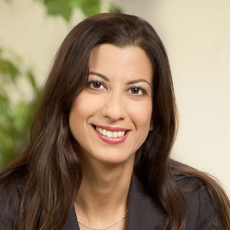 Diana Meshkat